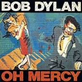 DYLAN BOB  - CD OH MERCY -JAP CARD-