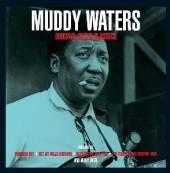 WATERS MUDDY  - VINYL ORIGINAL BLUES CLASSICS [VINYL]