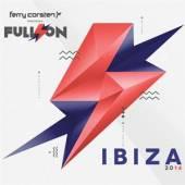 CORSTEN FERRY  - 2xCD FULL ON IBIZA 2014