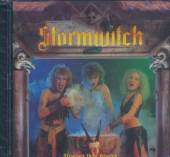 STORMWITCH  - CD STRONGER THAN HEAVEN
