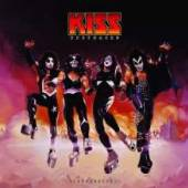 KISS  - CD DESTROYER (GERMAN VERSION)