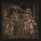 HORNED ALMIGHTY  - CD WORLD OF TOMBS