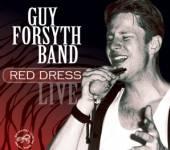 FORSYTH GUY -BAND-  - CD RED DRESS