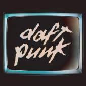 DAFT PUNK  - 2xCD HUMAN AFTER ALL + 4
