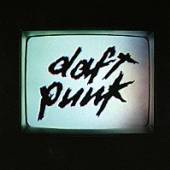 DAFT PUNK  - CD HUMAN AFTER ALL
