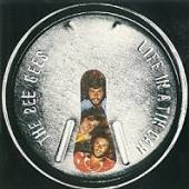 BEE GEES  - CD LIFE IN A.. -JAP CARD-