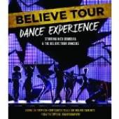 DEMOURA N./BELIEVE TOUR...  - DVD BELIEVE TOUR DANCE...