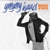ISAACS GREGORY  - CD ROXY THEATRE 1982