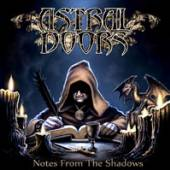 ASTRAL DOORS  - CD NOTES FROM THE SHADOWS