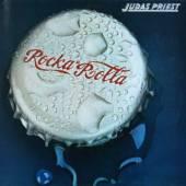 JUDAS PRIEST  - CD ROCKA ROLLA -JAP CARD-