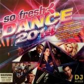 VARIOUS  - CD SO FRESH: DANCE 2014