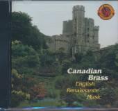 ENGLISH RENAISSANCE MUSIC - supershop.sk
