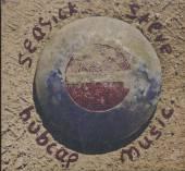 SEASICK STEVE  - CD HUBCAP MUSIC (LTD.ED.)