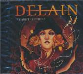 DELAIN  - CD WE ARE THE OTHERS (ARG)