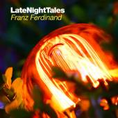 VARIOUS  - CD LATE NIGHT TALES - FRANZ FERDINAND