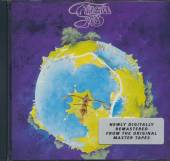 YES  - CD FRAGILE [R]