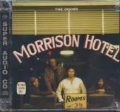 DOORS  - SCD MORRISON HOTEL (HYBRID-SACD)