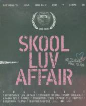 BTS  - CD SKOOL LUV AFFAIR (2ND MINI ALBUM)