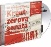 MRKVICKA LADISLAV  - CD TOLSTOJ: KREUTZEROVA SONATA (MP3-CD)