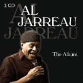 AL JARREAU  - CD+DVD THE ALBUM (2CD)