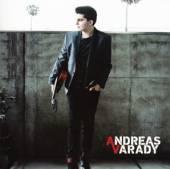 VARADY ANDREAS  - CD ANDREAS VERADY