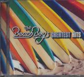 BEACH BOYS  - CD GREATEST HITS