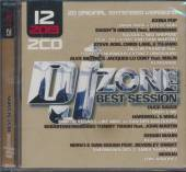 VARIOUS  - CD DJ ZONE BEST SESSION 12/2013