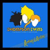 THOMPSON TWINS  - CD+DVD REMIXES & RAR..