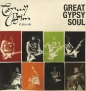 BOLIN TOMMY  - VINYL GREAT GYPSY SOUL LP [VINYL]