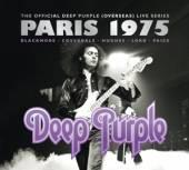 DEEP PURPLE  - 3xVINYL PARIS 1975 [VINYL]
