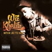 KHALIFA WIZ  - CD NOTHIN LIKE THE REST