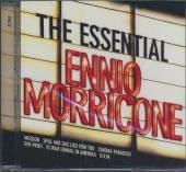 THE ESSENTIAL ENNIO MORRICONE - suprshop.cz