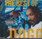 SNOOP DOGG  - CD BEST OF /1997-2002/