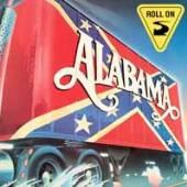ALABAMA  - CD ROLL ON
