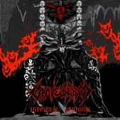 GRAVEWURM  - CD INFERNAL MINIONS