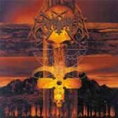 ENTHRONED  - VINYL APOCALYPTIC MANIFESTO (LP) [VINYL]