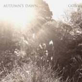 AUTUMN'S DAWN  - CD+DVD GONE (DIGIBOOK 2CD)