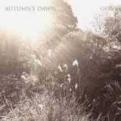 AUTUMN'S DAWN  - CD GONE