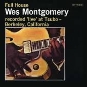 MONTGOMERY WES  - VINYL FULL HOUSE [VINYL]