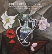HUTCHINGS ASHLEY  - CD RIOT OF SPRING