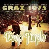 DEEP PURPLE  - 2xVINYL GRAZ 1975 (REMASTERED) [VINYL]