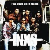 INXS  - VINYL FULL MOON, DIRTY HEARTS [VINYL]