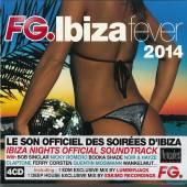 VARIOUS  - CD IBIZA FEVER 2014