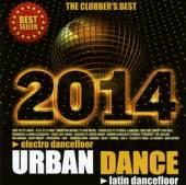 VARIOUS  - 2xCD URBAN DANCE 2014