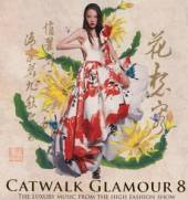 VARIOUS  - 2xCD CATWALK GLAMOUR 8