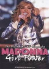 MADONNA  - DVD GIRL POWER