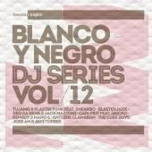 VARIOUS  - CD BLANCO Y NEGRO DJ..V 12