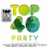 VARIOUS  - CD TOP 40 - PARTY