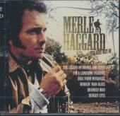 HAGGARD MERLE  - 2xCD VERY BEST OF MERLE..