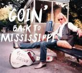 BROWN KENNY  - CD GOIN' BACK TO MISSISSIPPI
